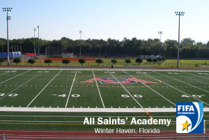 Seton Hill, ProGrass, synthetic turf, Act Global, sports turf, artificial turf, FIFA, football turf